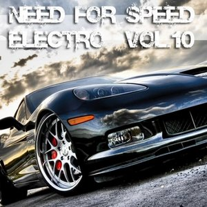 VA - Need For Speed Electro vol.10 (2010)