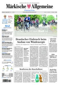 Märkische Allgemeine Fläming Echo - 19. August 2019