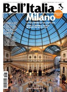 Bell'Italia - Milano - Maggio 2015