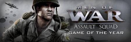 Men of War: Assault Squad Goty Edition (2011)