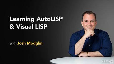 Lynda - Learning AutoLISP & Visual LISP