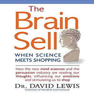 The Brain Sell [Audiobook]