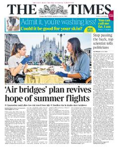 The Times - 19 May 2020