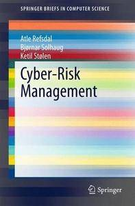 Cyber-Risk Management (Repost)