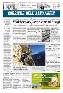 Corriere dell'Alto Adige – 29 giugno 2019