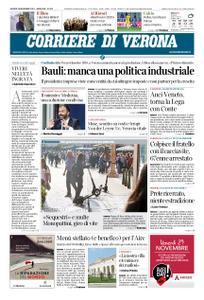 Corriere di Verona – 28 novembre 2019