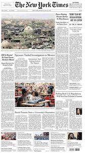 The New York Times  July 10 2017