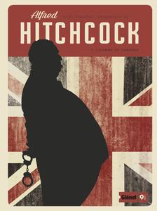 Alfred Hitchcock - Tome 1 - L'Homme de Londres