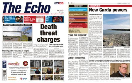 Evening Echo – April 09, 2020