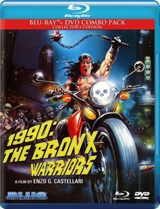 1990: The Bronx Warriors (1982)