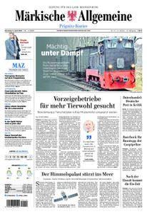 Märkische Allgemeine Prignitz Kurier - 03. April 2018