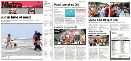 The Star Malaysia - Metro South & East – 29 October 2018
