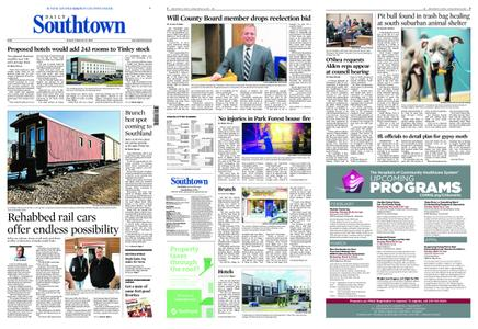 Daily Southtown – February 23, 2020