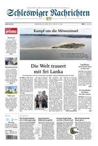 Schleswiger Nachrichten - 23. April 2019