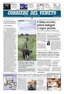 Corriere del Veneto Vicenza e Bassano - 16 Maggio 2018