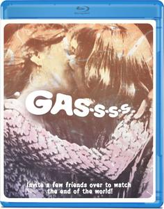 Gas-s-s-s (1970) Gassss + Extras