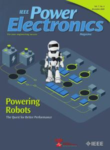 IEEE Power Electronics Magazine - December 2020