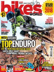 Bikes World España - marzo 2018