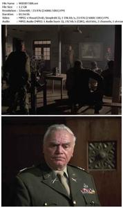 The Dirty Dozen: The Fatal Mission (1988)