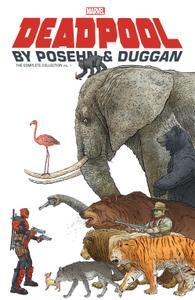 Deadpool by Posehn & Duggan - The Complete Collection v01 (2019) (Digital) (Kileko-Empire