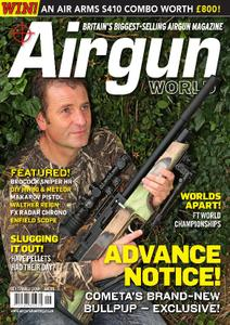 Airgun World – September 2019