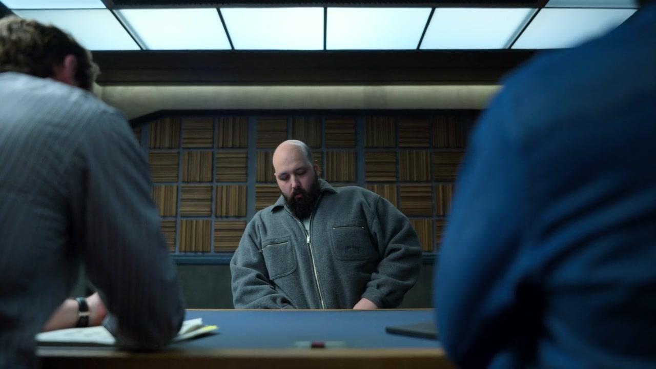 Criminal: UK S01E03