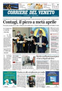 Corriere del Veneto Venezia e Mestre – 19 marzo 2020
