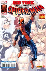 Spider-Man v2 - 142