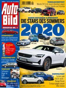 Auto Bild Germany - 16 Juli 2020