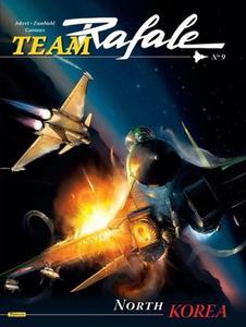 Team Rafale - Tome 9 - North Korea