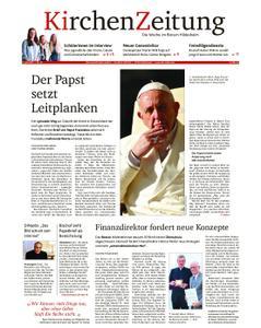 KirchenZeitung - Die Woche im Bistum Hildesheim – 07. Juli 2019