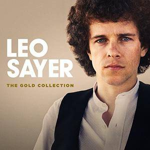 Leo Sayer - The Gold Collection (2018)