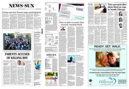 Lake County News-Sun – April 25, 2019