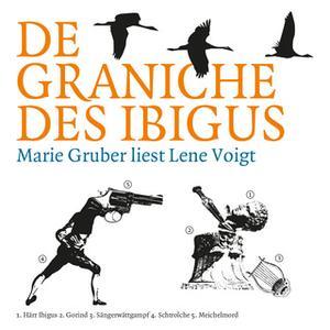 «De Graniche des Ibigus» by Lene Voigt