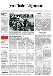 Frankfurter Allgemeine Zeitung F.A.Z. - 22. Februar 2018