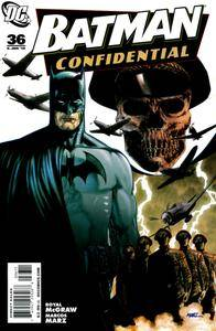 Batman Confidential 036
