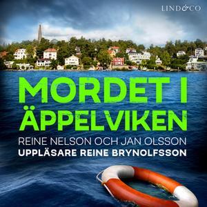 «Mordet i Äppelviken» by Jan Olsson,Reine Nelson