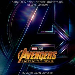 Alan Silvestri - Avengers: Infinity War (Original Motion Picture Soundtrack) [Deluxe Edition] (2018)