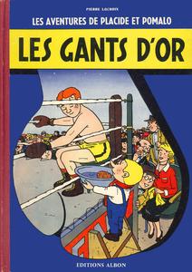 Placide et Pomalo - Les Gants D'or