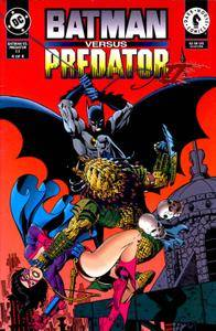 Batman versus Predator 17 Batman vs Predator II - Bloodmatch 04