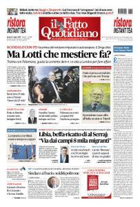 Il Fatto Quotidiano - 05 luglio 2019