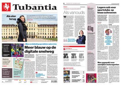 Tubantia - Enschede – 09 januari 2019