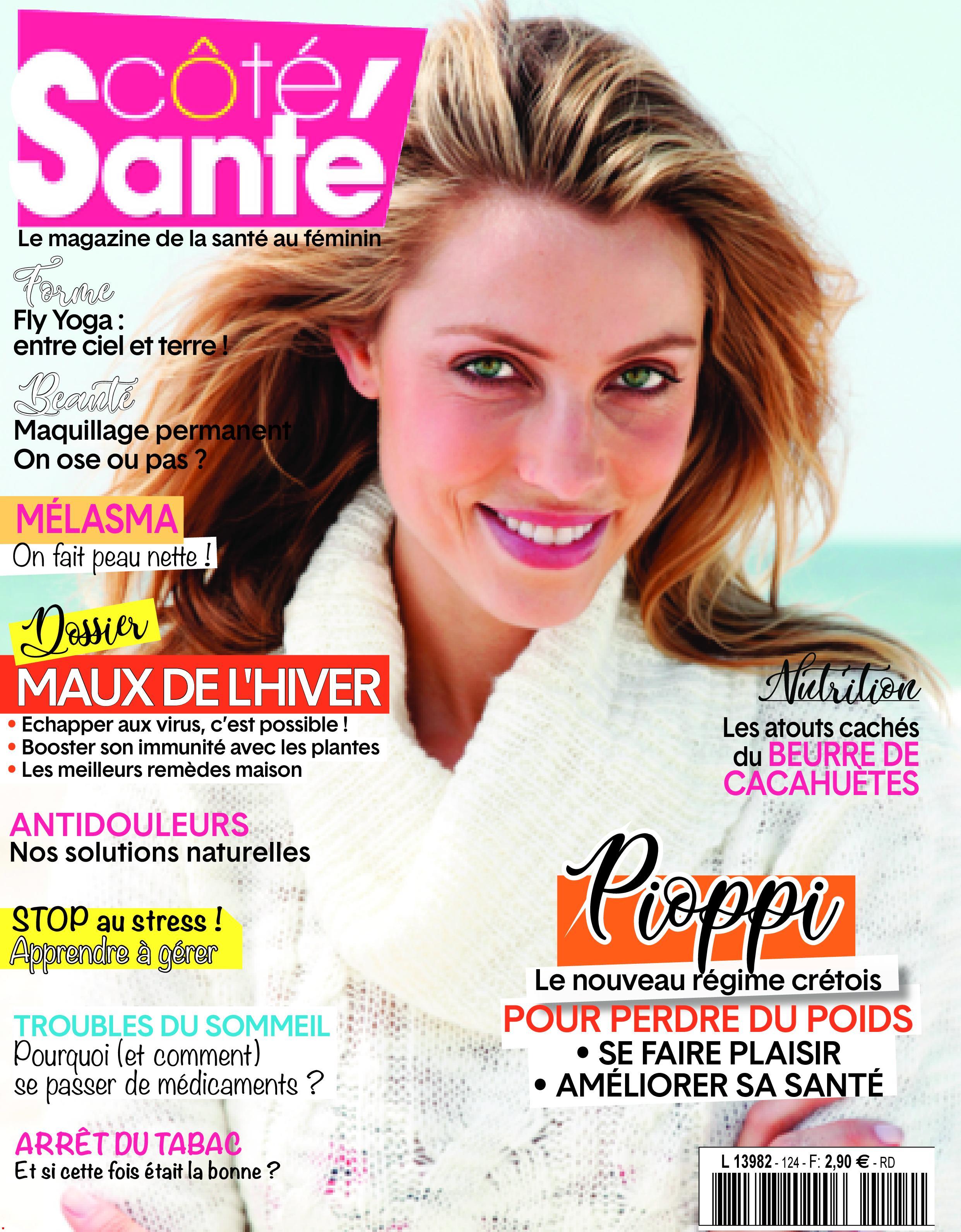 Côté Santé - Janvier-Février 2020