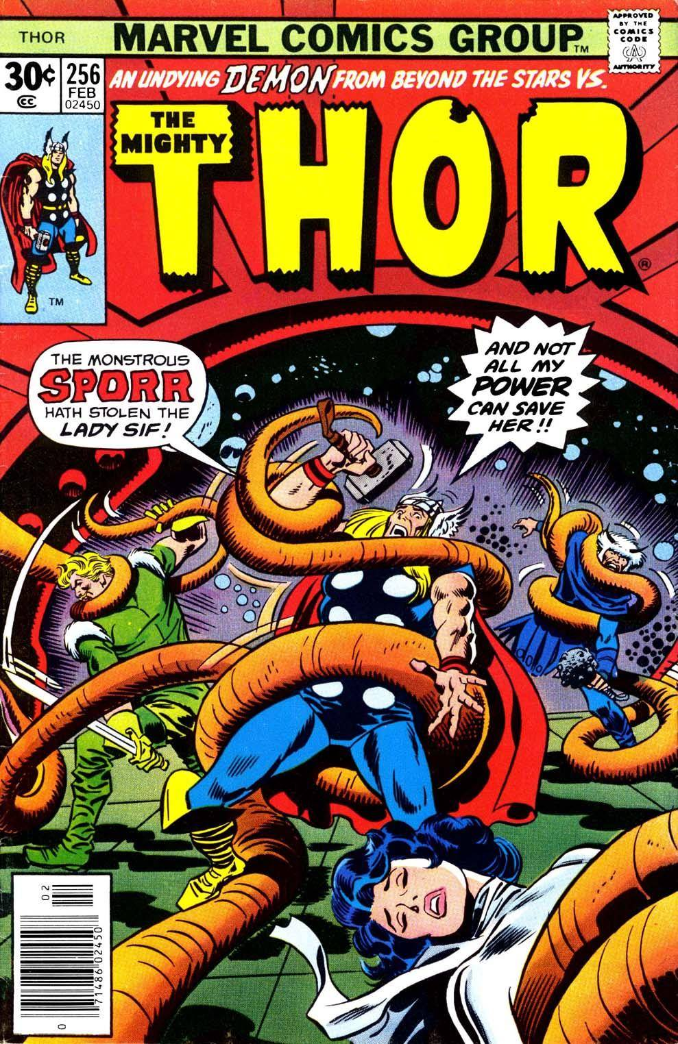 For Wylekyot The Mighty Thor v1 256 cbr