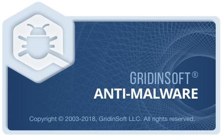 GridinSoft Anti-Malware 4.0.46.291 Multilingual