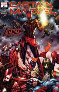 Captain Marvel 012 (2020) (Anon
