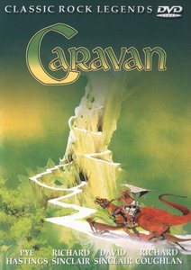 Caravan - Classic Rock Legends (2001)