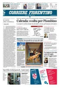 Corriere Fiorentino La Toscana - 23 Febbraio 2018