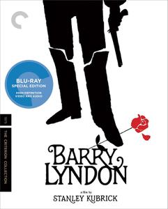 Barry Lyndon (1975) + Extras [The Criterion Collection] [Updated]