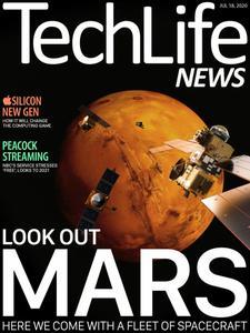 Techlife News - July 18, 2020